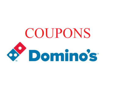 Dominos discount code