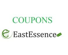 eastessence discount code
