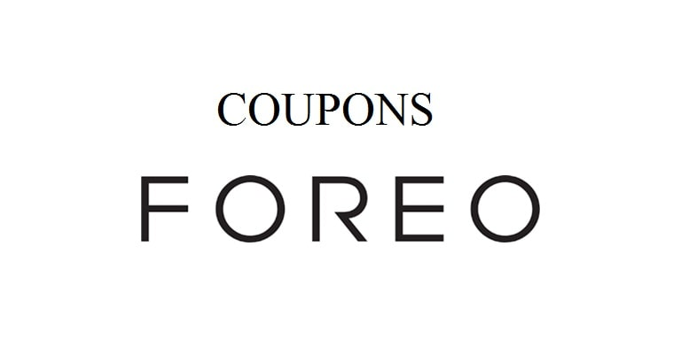 Foreo Coupon code & deals