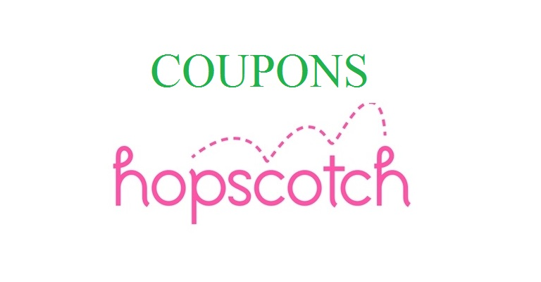 Hopscotch discount code & deals