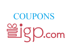 igp discount code & offers