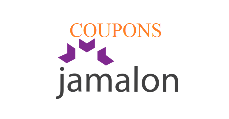 About jamalon discount code
