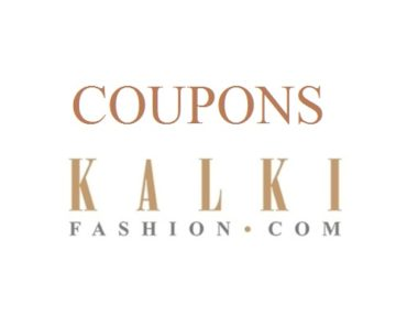 kalki fashion discount code