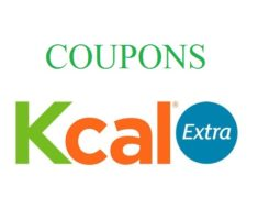 Kcal discount code & offers