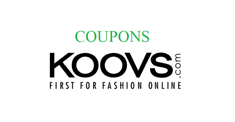 Koovs coupon code & deals