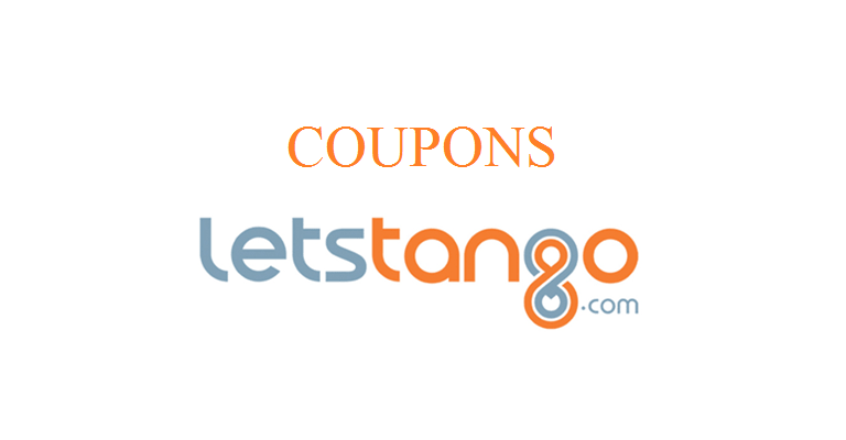 Letstango discount code & offers