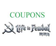 Life is feudal coupon code & offers