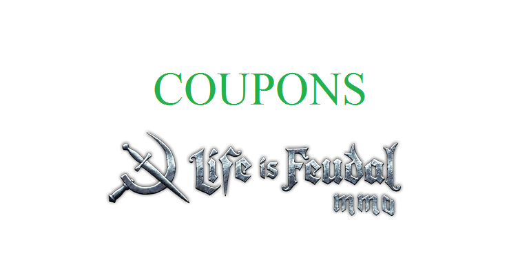 Life Is Feudal Coupon Code 2019 Upto 20% Off: Hurry Up!