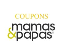 mamas and papas discount code & offers