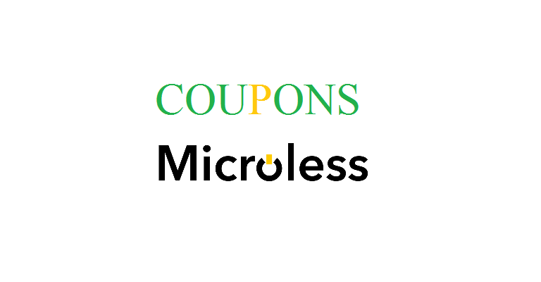 Microless promo code