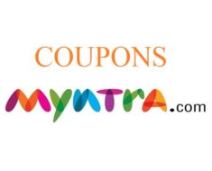 myntra discount code & deals