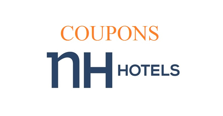 nh hotels coupon code & offers