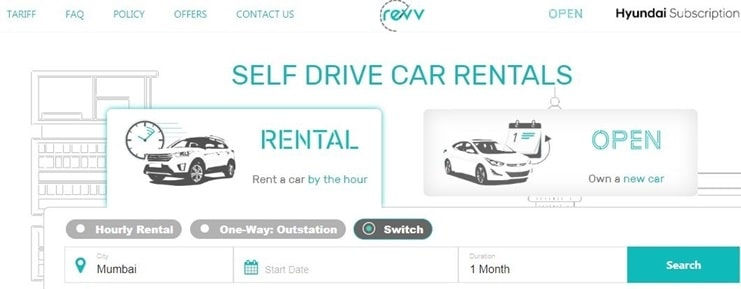 revv coupon code & offers