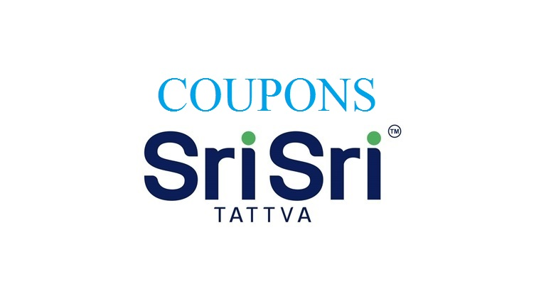 srisri tattva discount code & offers