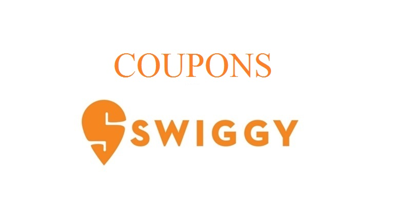 swiggy coupon code & deals