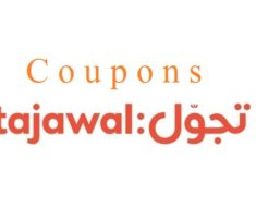tajawal discount code & deals