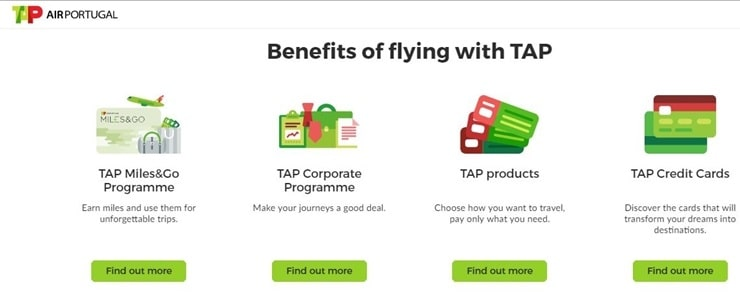 About tap portugal coupon code