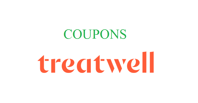 treatwell coupon code & deals