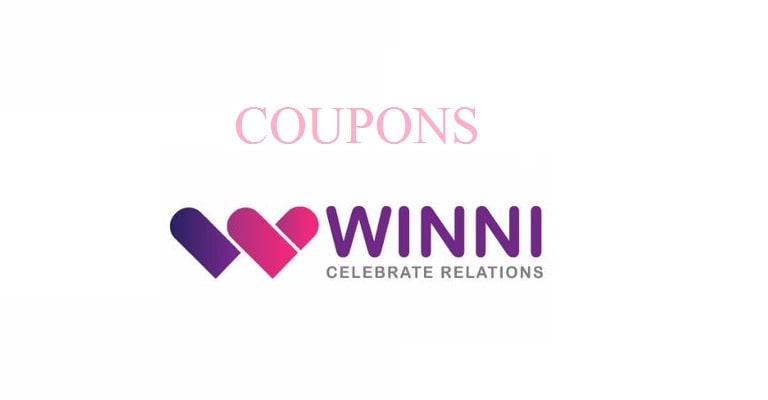 Winni coupon code & deals