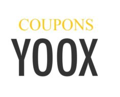 yoox coupons & offers