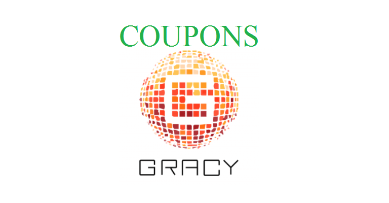 gracy.ru coupon code & deals