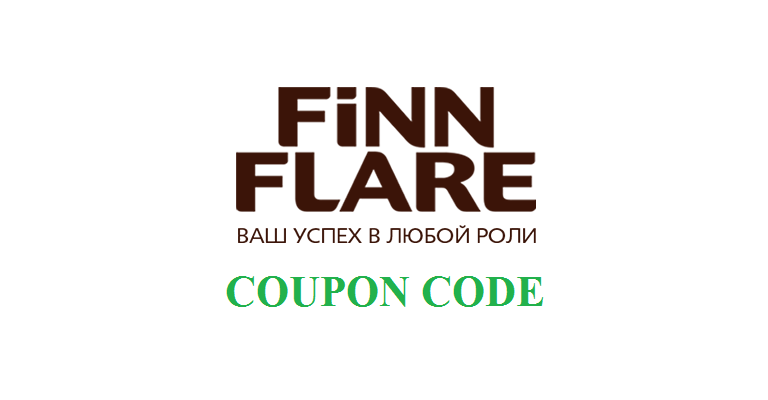 Finn-flare.ru coupon code