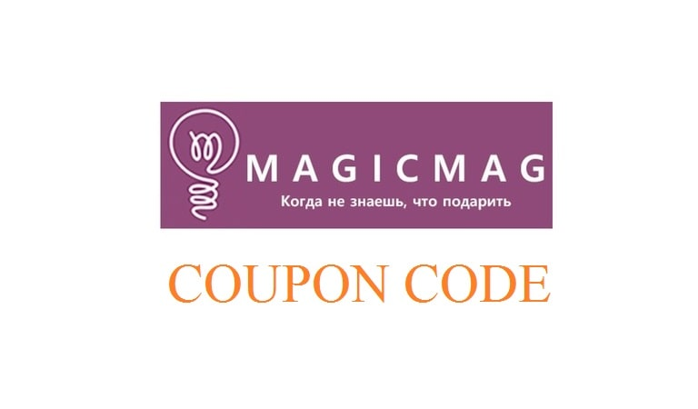 magicmag.net coupon code