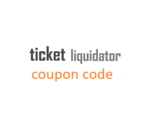 TicketLiquidator.com coupon code