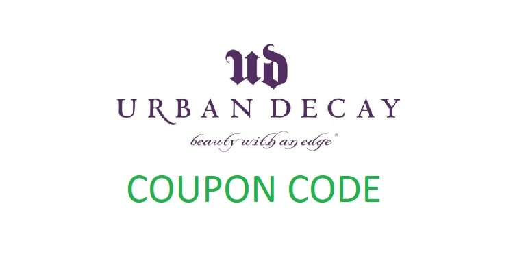 UrbanDecay.ru coupon code
