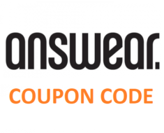 answear.ua coupon code