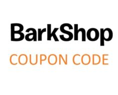barkshop coupon code
