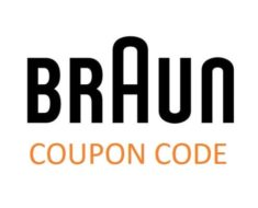 braun russia coupon code