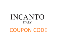 incanto.eu coupon code