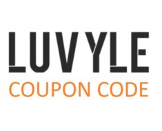 luvyle coupon code
