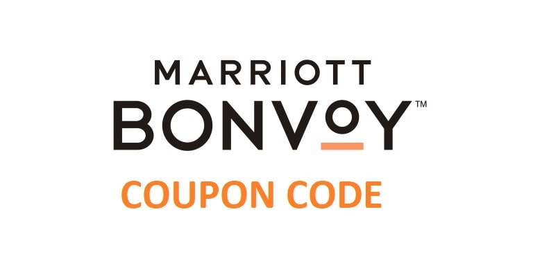 marriott.com coupon code
