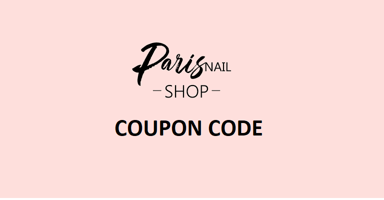 parisnail.ru coupon code