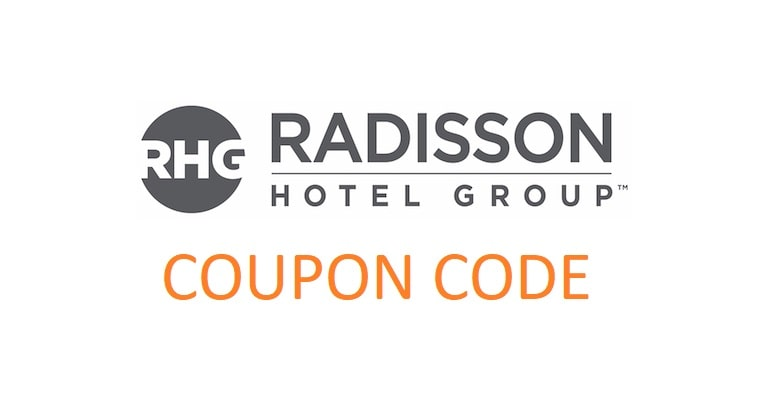 radisson hotel group coupon code