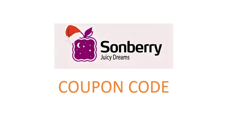 sonberry.ru coupon code