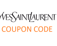 ysl beauty ru coupon code