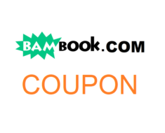 bambook coupon code Бамбук купон