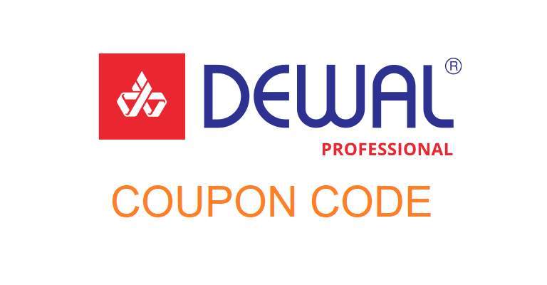 dewal coupon code ru