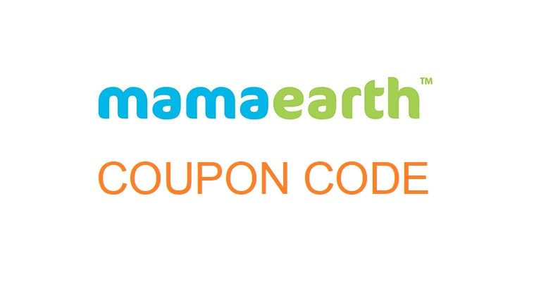 mamaearth coupon code