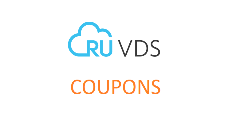 ruvds.com coupon code