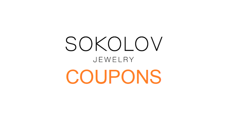 sokolov coupon code