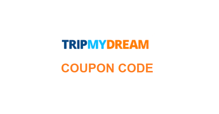tripmydream coupon code