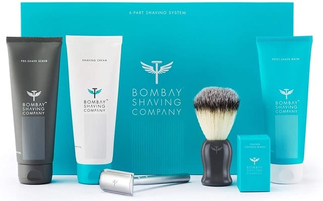 BombayShavingCompany voucher code