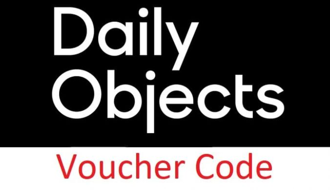 DailyObjects voucher code