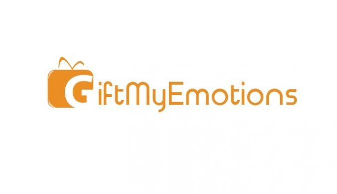 GiftMyEmotions.com promo code