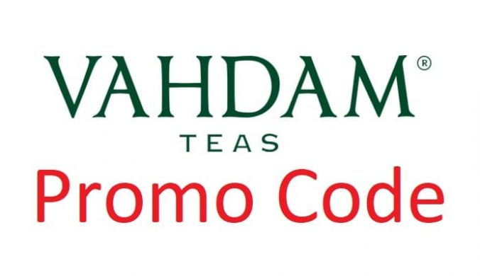 VahdamTeas.in Promo Code