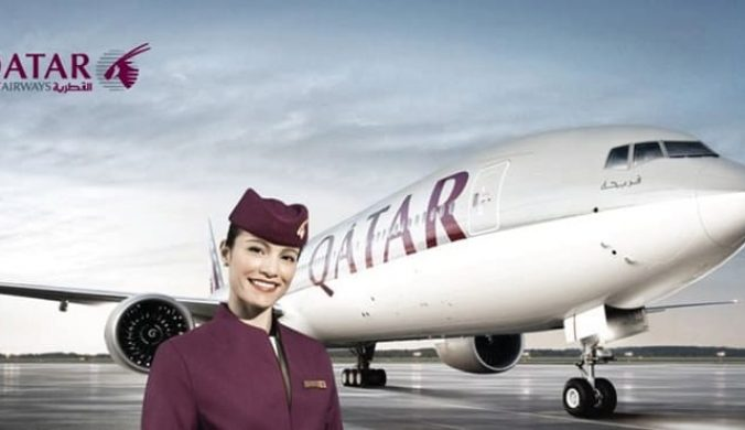 QatarAirways Promo code